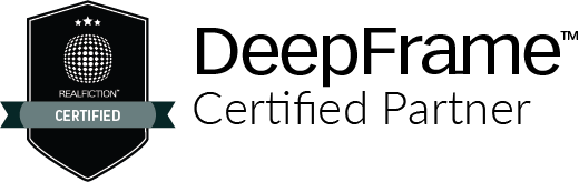 DeepFrame certifed