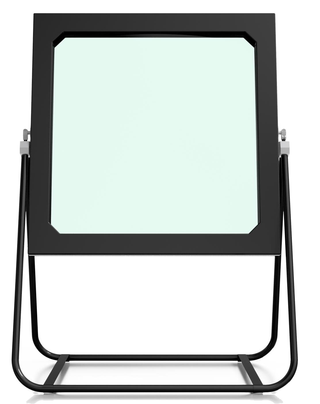 Deep Frame - Mixed Reality technology