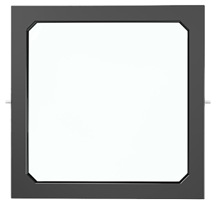 A DeepFrame window or lens in its purest form