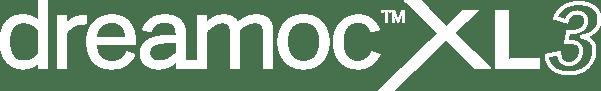 Dreamoc XL3 logo