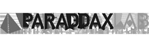 Paraddax logo