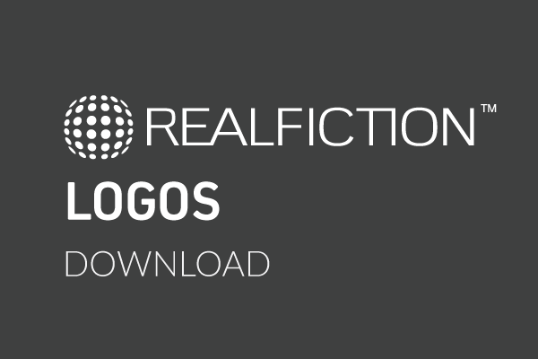 Realfiction-logos