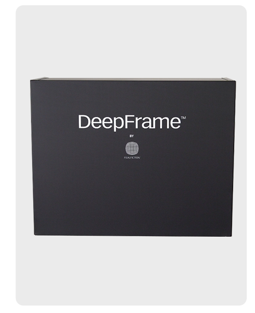 DeepFrame Housing