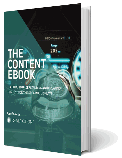 Ebook - Holographic Content
