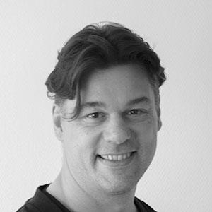 Anders Pedersen, 3D artist Realfiction