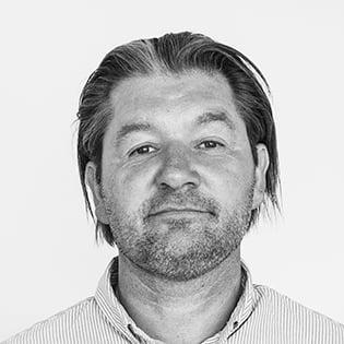 Michael Eggert Rasmussen