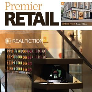 Realfiction will participate in Retail design expo