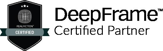 Deepframe Certified