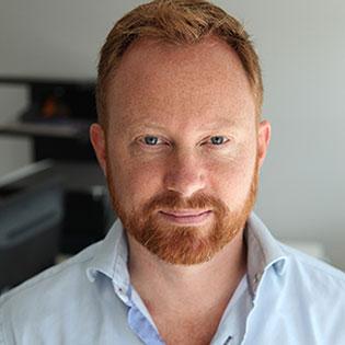 Clas Dyrholm CEO Realfiction