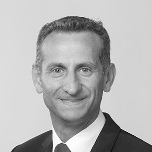 Torben Okkels, CFO in Realfiction